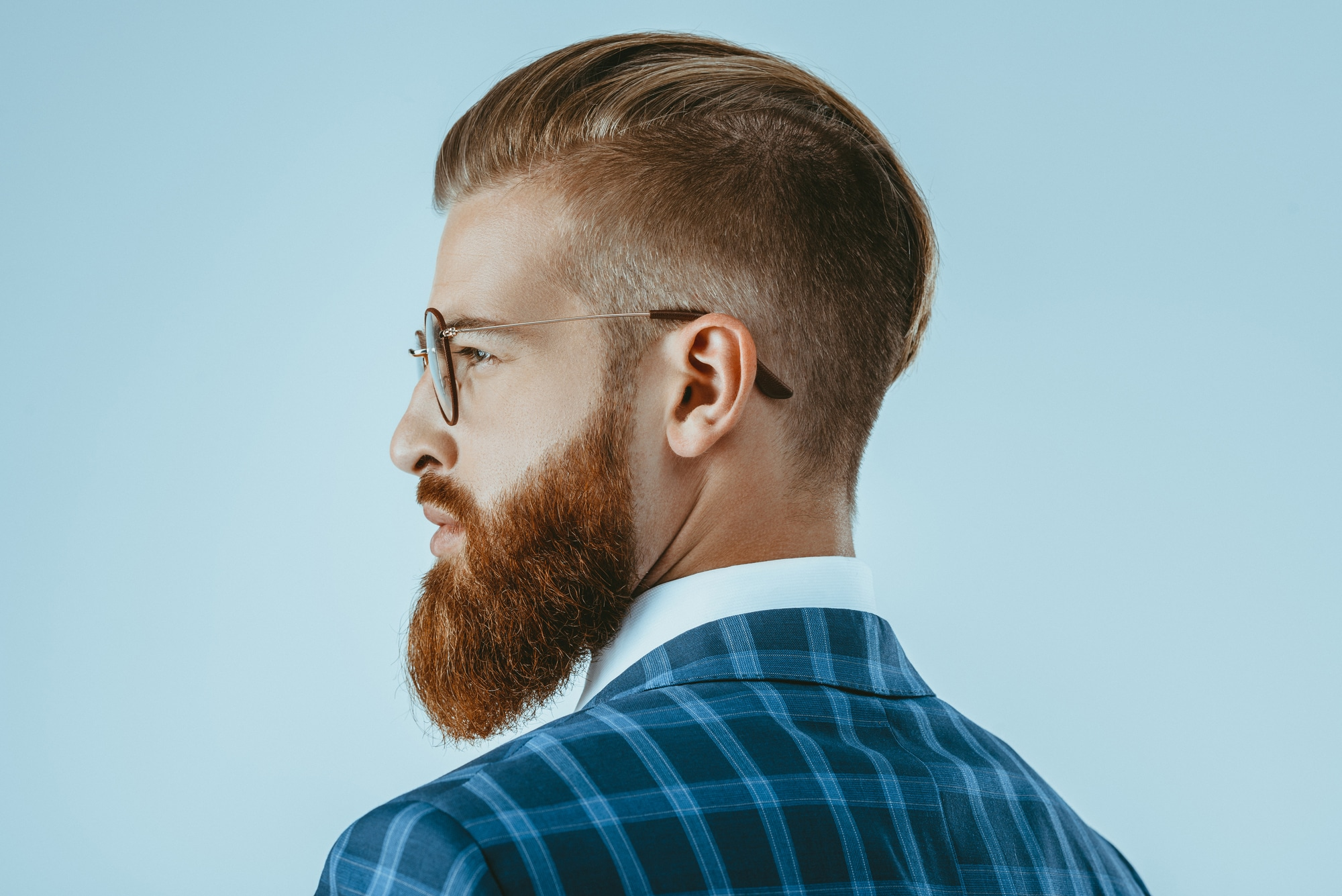 What is beard transplant?