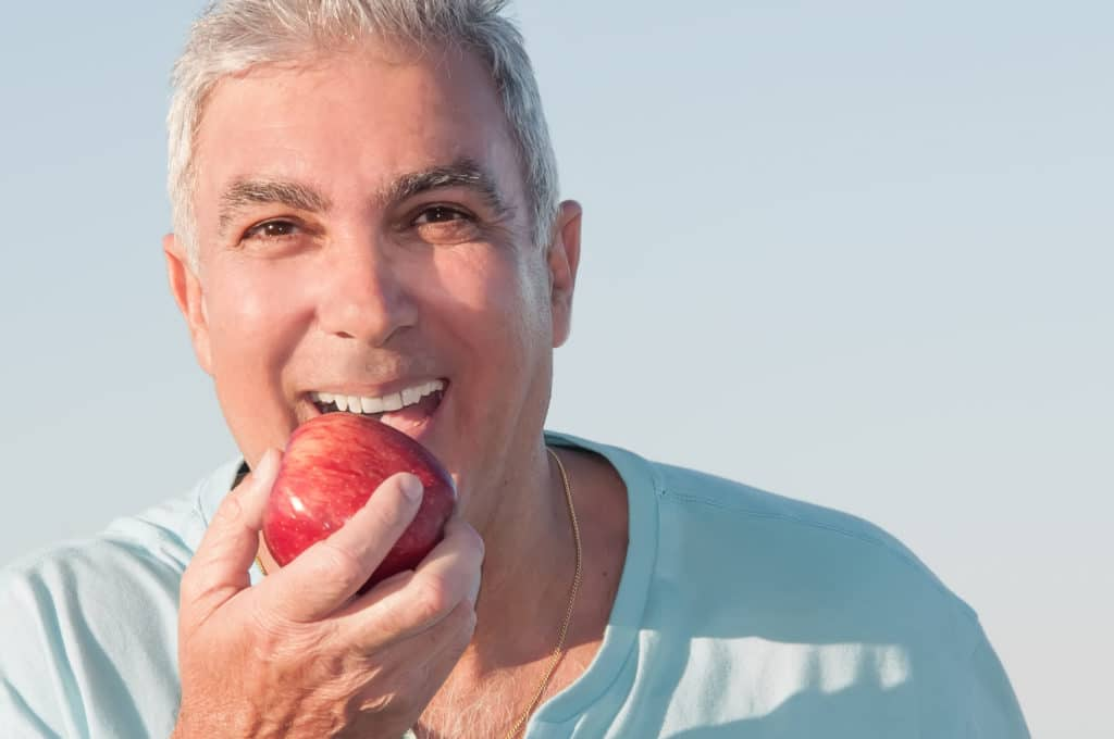 dental implants change your life