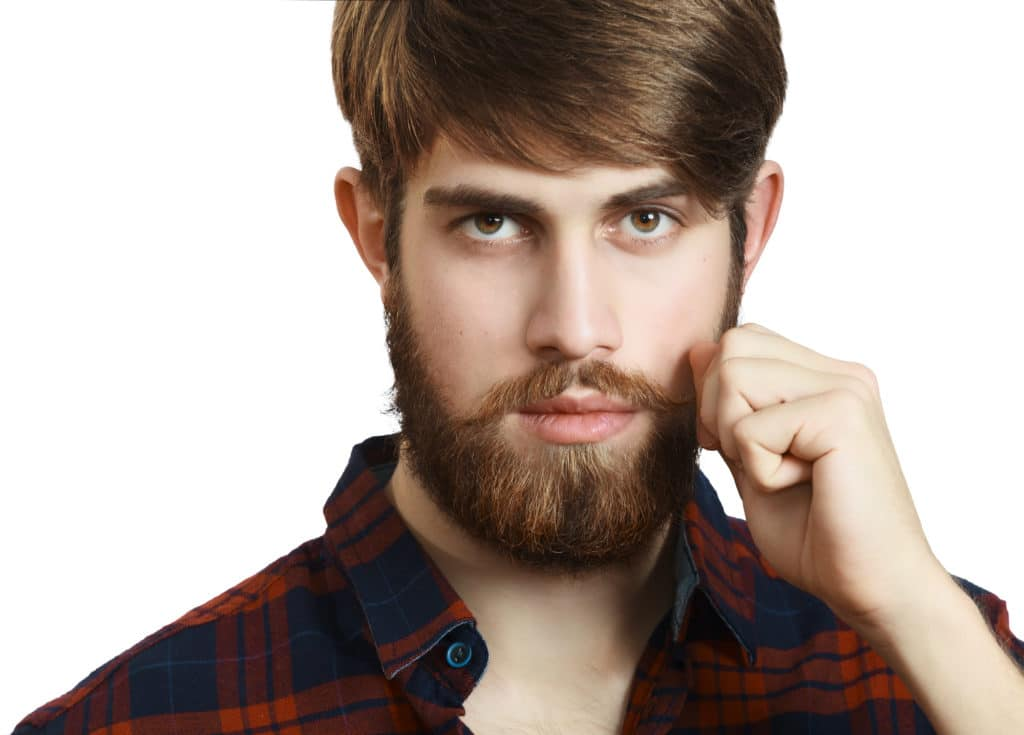 How does Moustache Transplant work?